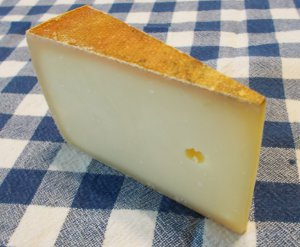 Photo of Berggenuss Cheese