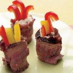 Steak-&-Boursin-Wrapped Bells
