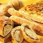 Fig and Kashkaval Cheese Bread