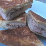 Manchego Cheese and Pork Sandwich Recipe