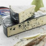 King Island Dairy Roaring Forties Blue Cheese Salad With Walnuts And Honey