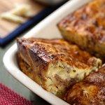 Blue Wensleydale & Celery Loaf