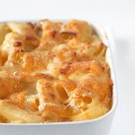 Awesome mac and cheese