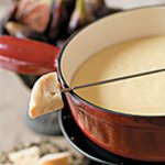 Traditional Cheese Fondue Recipe