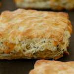 Cheese and Herb Biscuits