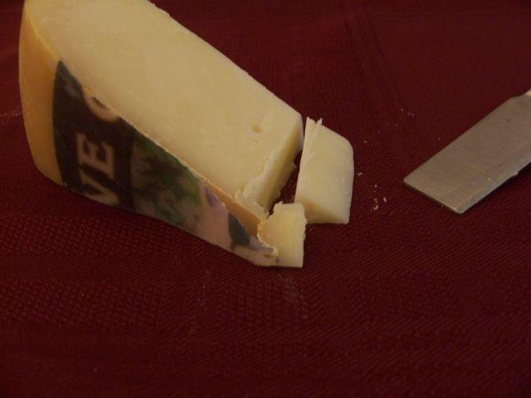 lamb chopper cheese